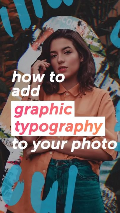 The perfect project for beginners! All you need is your phone, #PicsArt and a few minutes. Click through to start 😎 #HowToPhotoshopVideos