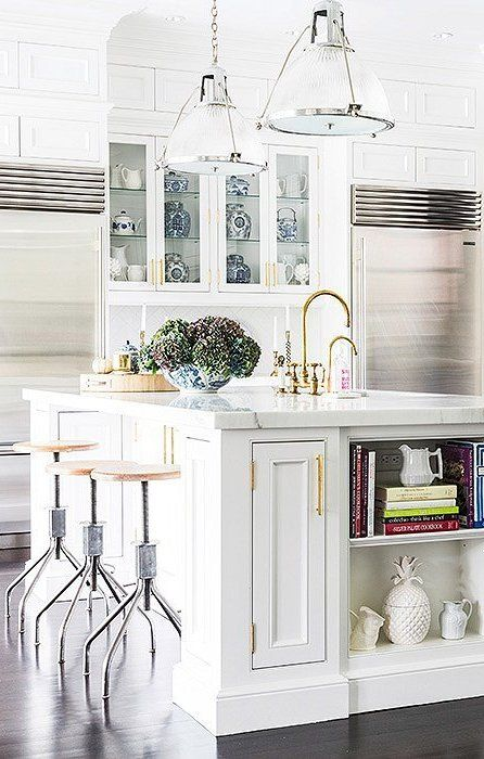The Ultimate Kitchen Roundup Interior Design Kitchen White Kitchen Remodeling Kitchen Decor