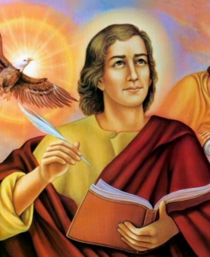 Resultado de imagen para apóstol juan con Jesus | Apostol juan ...
