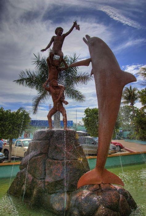 Acuario Mazatlán in Mazatlán, Sinaloa una atraccion que no te debes perder cuando vengas a Mazatlan.