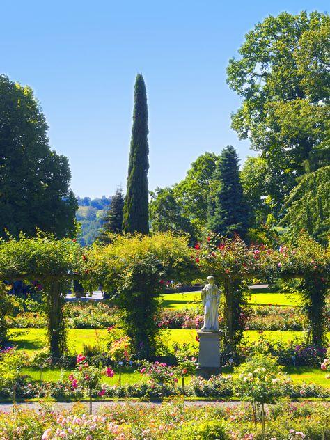 Die geheimen Gärten von Venedig | Hohen mauern, Überraschungen und ...