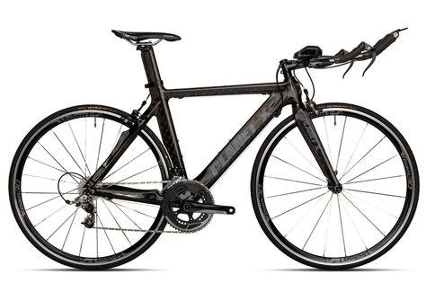 Planet X Stealth Sram Rival 22 Time Trial Bike Planet X Trial