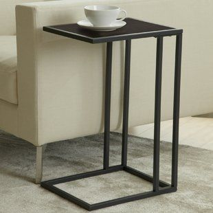 Need To Buy Parson End Table Haaken Furniture Furniture Muebles Muebles Industriales Mesa Lateral