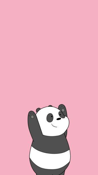 Cute Panda Wallpaper For Android Best Hd Wallpapers Bear Wallpaper Cute Cartoon Wallpapers Cute Panda Wallpaper