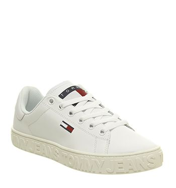 Hers trainers | Tommy hilfiger shoes