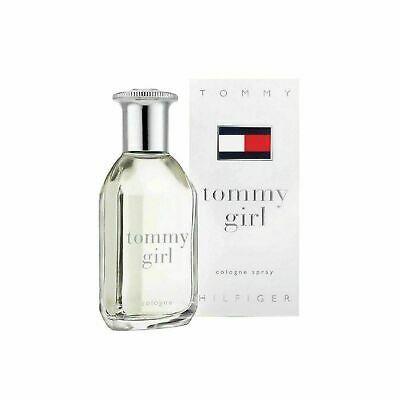 Tommy Girl Original Version By Tommy Hilfiger 1 Oz 30ml Tommy Hilfiger Perfume Tommy Hilfiger Girl Perfume