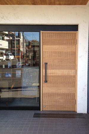 Fbドアハンドル 横 ドアハンドル オリジナル家具 金物の上手工作