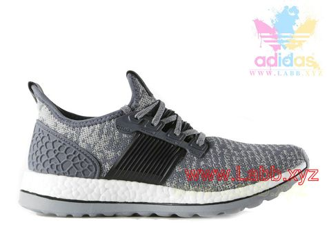 8c83a0a8e Adidas Running Femme Chaussure Pure Boost ZG Solid Grey AQ6776 adidas pure  boost chill - 1604160367 - Officiel Adidas Site
