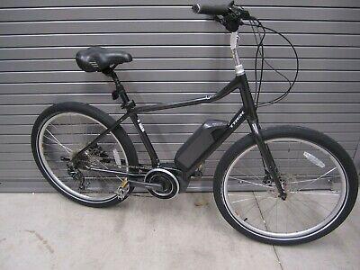 Sponsored Ebay Trek Iift Ebike 2018 18inch Great Condition In 2020 Bike Pedals Ebike Electric Bike