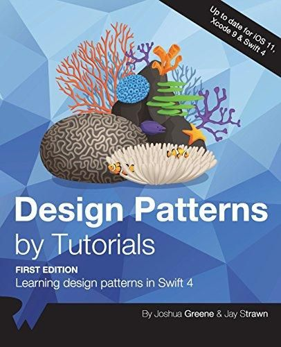 Pdf Download Design Patterns By Tutorials Learning Design