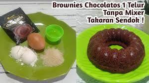 Download Resep Bolu Kukus Chocolatos Images Di 2020 Resep Masakan Indonesia Resep Memasak