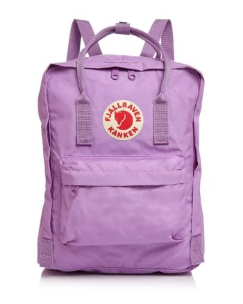 Fjallraven Kanken Backpack - Orchid Purple