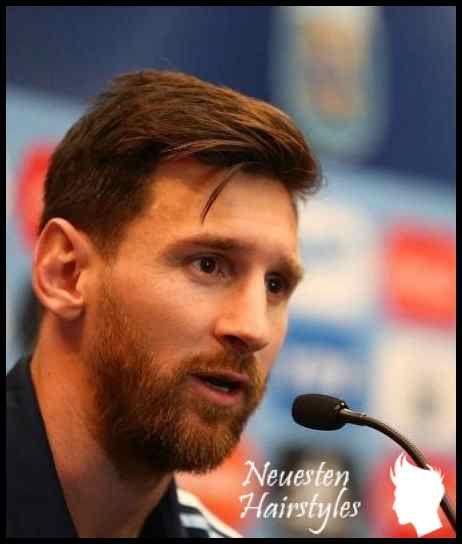 Lionel Messi Frisur Ideen Madame Friisuren Madame Frisuren Neuesten Hairstyles Messi Frisur Frisur Ideen Frisuren