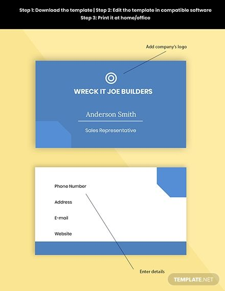 Free Flat Real Estate Business Card Word Psd Google Docs Apple Mac Pages Publisher Illustrator Business Card Wording Real Estate Business Cards Real Estate Business