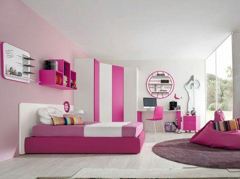 Chambre Rose Idee Deco Chambre Ado Deco Chambre Adolescent
