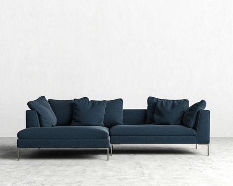 Modular sofa amazing lampshade | Furniture Design | Pinterest ...