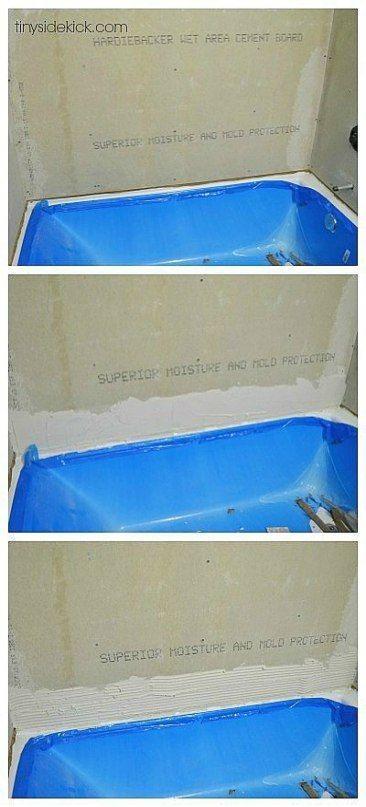 Trendy Farmhouse Bathroom Decor Around Tub Ideas Farmhouse In