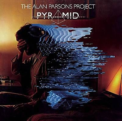 Voyager What Goes Up The Eagle Will Rise Again The Alan Parsons Project Alan Parsons Project Alan Parsons Cover Artwork