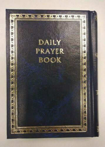 Details about Siddur Hebrew - English Daily Prayer Sidur