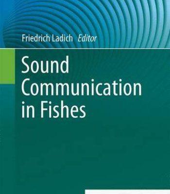 Sound Communication In Fishes PDF | Physics | Communication, Pdf
