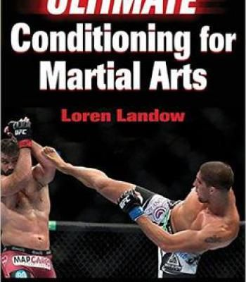 Ultimate Conditioning For Martial Arts Pdf Martial Arts Techniques Martial Arts Learn Krav Maga