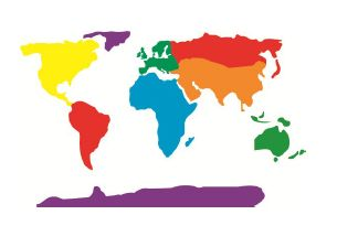 Images of continents of the world with regions google search images of continents of the world with regions google search world embroidery project pinterest gumiabroncs Choice Image