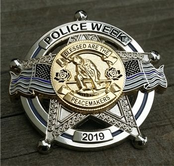 Pin On Limited Edition Police Badges And Pins