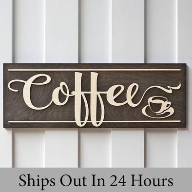 Coffee Signs Coffee Wood Signs Coffee Bar Sign Kitchen Signs Home Decor Signs Coffee Wood Signs Coffee Bar Signs Coffee Signs