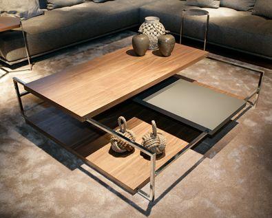 Casadesus Slow Table Coffee Table Interior Table