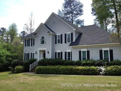 House For Rent Near Robins Afb Georgia 4 Bed 2 5 Bath Renting