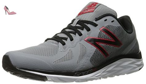Shoe 8 790v6 Ride Balance Running New Steelcrimson Men's 4e Speed 1nxYwq8RU