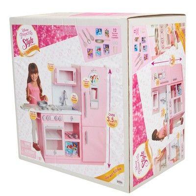 Disney Princess Style Collection Gourmet Kitchen 12pc Disney