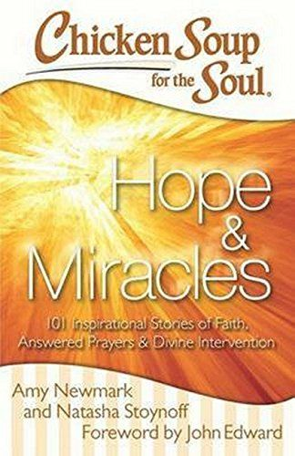 Download Pdf Chicken Soup For The Soul Hope Miracles 101