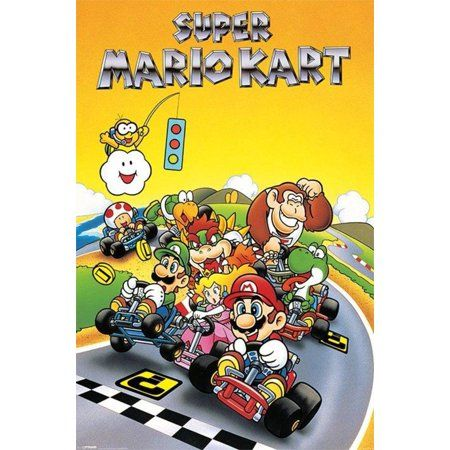 Pin By Honey On Video Games In 2021 Super Mario Kart Mario Kart Super Mario Bros