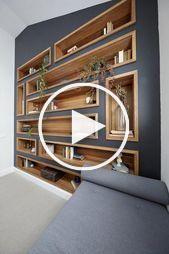 Salon de rêve incessant #furniturestore #HowTo ... - #Ceaseless #Dream #einri ... #ideesdesalon #salon