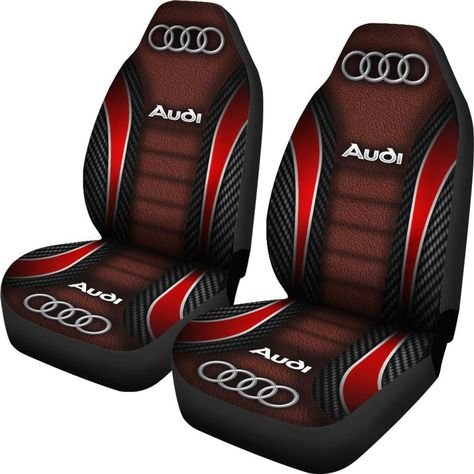 Audi 2 Front Seat Covers With Free Shipping Today Bilder