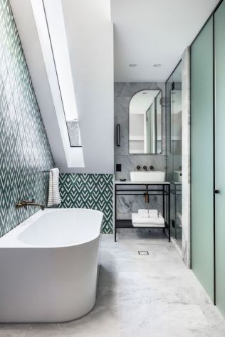 How Much Does It Cost To Remodel A One Bedroom Condo And How Much Cost To Remodel A Small In 2020 Small Bathroom Remodel Designs Small Bathroom Remodel Bathroom Trends