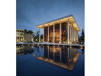 Ambassador Auditorium And Gardens Pasadena California Wedding Venues 1