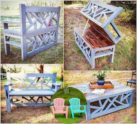 Wood Patio Furniture In 2020 Rustic Outdoor Furniture Wood