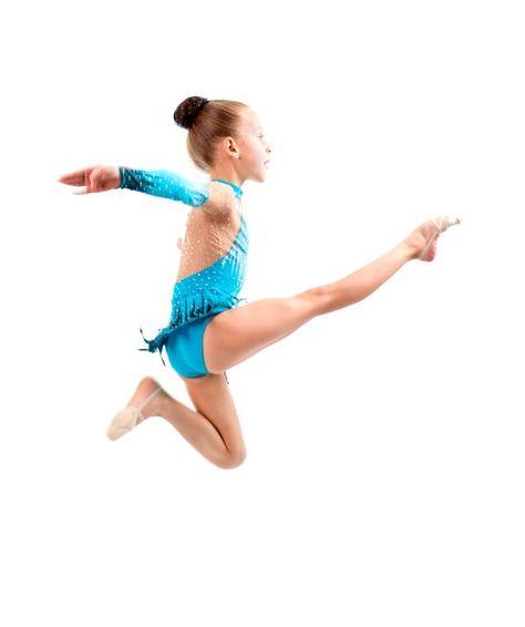 Festa a tema: ginnastica artistica