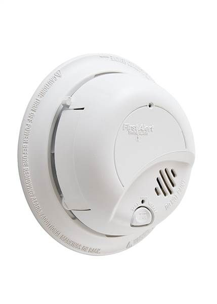Holiday Hazards How To Avoid Christmas Decoration Fires Smoke Alarms Battery Backup Smoke Detector
