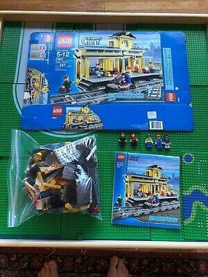 Lego Train Panosundaki Pin