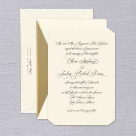 Crane Wedding Invitations Crane Com Crane Wedding Invitations Typography Wedding Invitations Fun Wedding Invitations