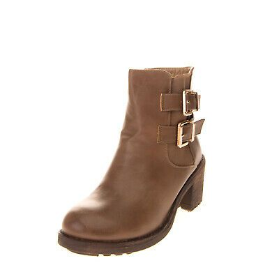 Rrp 200 Chasse Ankle Boots Size 37 Uk 4 Us 7 Heel Pin Buckle Strap Detail Fashion Clothing Shoes In 2020 Kitten Heel Ankle Boots Ankle Boots Uk Long Leather Boots
