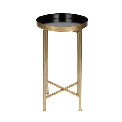 Spitz Aries End Table & Reviews | AllModern | Accent table