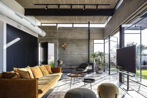 Inviting And Modern Charm