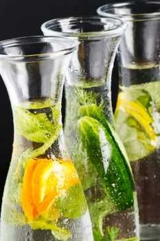 Fat Flushing Recipes! Flush Fat With These 5 Delicious Drinks!