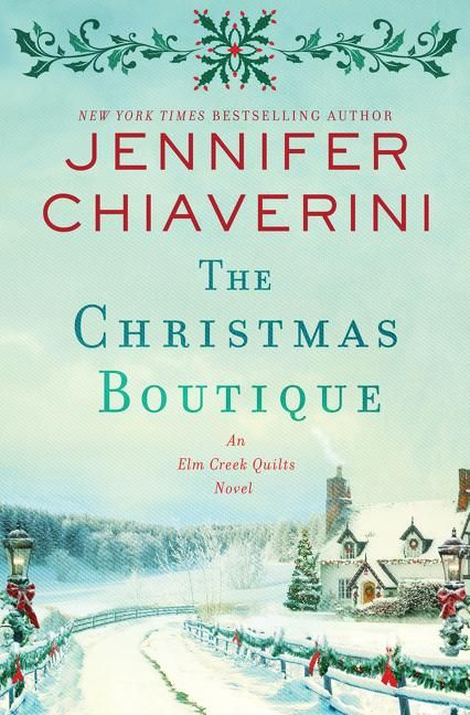 Books To Read Christmas 2020 The Christmas Boutique in 2020 | Christmas books, Christmas novel