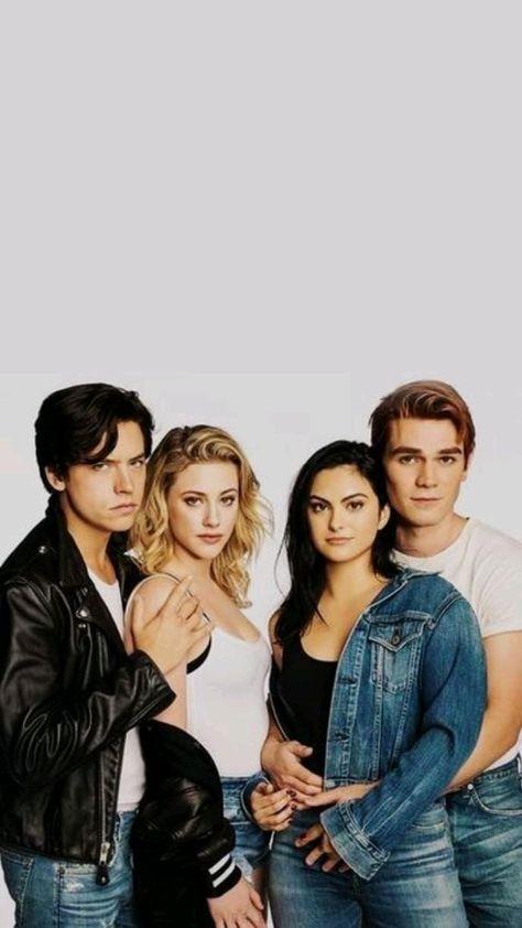 Riverdale Poster da Série