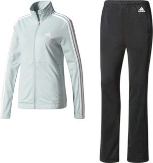 Back2Basics 3-Stripes Joggingpak Dames | Adidas jacket ...